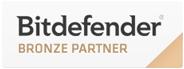 BitDef Bronze logo